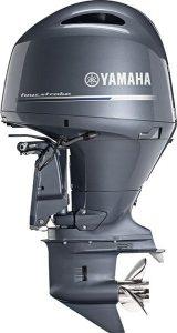 F150 Yamaha