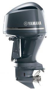 F300 Yamaha