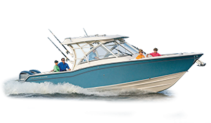 Grady-White Boats Freedom 325